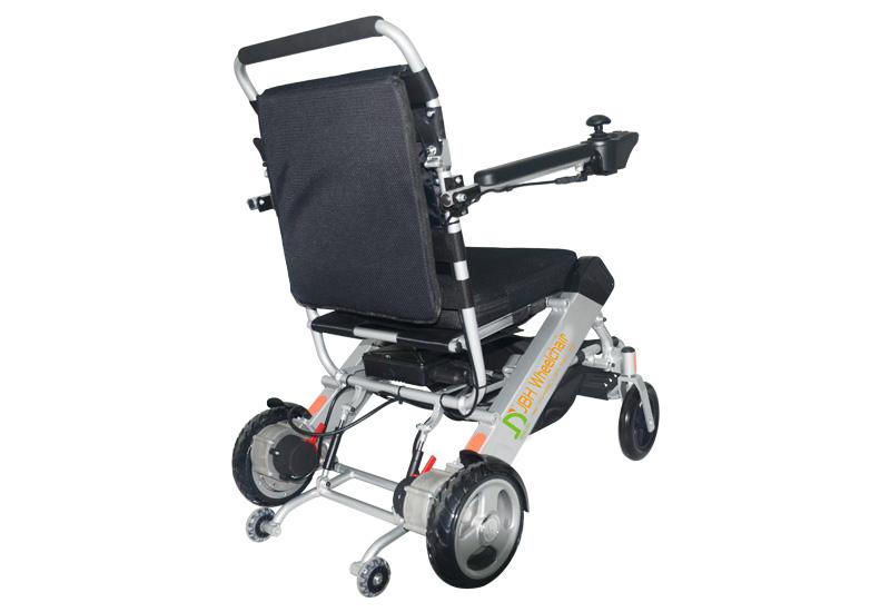 D 05 Wheelchair Power Wheelchair For Sale